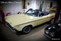 1969 Chevrolet Chevelle - CONVERTIBLE - SEE VIDEO