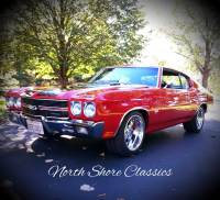 1970 Chevrolet Chevelle -SS LS6 STYLE- CHEVELLEBRATION BEST IN SHOW WINNER-