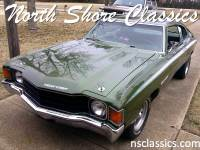 1972 Chevrolet Chevelle -REAL- HEAVY CHEVY - CHECK IT OUT -SEE VIDEO