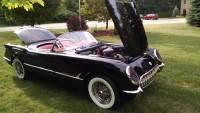 1953 Chevrolet Corvette -CLONE- ASSEMBLED IN 2005-SEE VIDEO