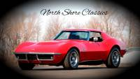 1969 Chevrolet Corvette -WHOLESALE PRICE-MUST GO-FACTORY BIG BLOCK COUPE -
