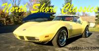 1974 Chevrolet Corvette -NUMBERS MATCHING- ONE OWNER- STINGRAY-