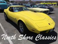 1975 Chevrolet Corvette - Good Driver quality Stingray from Nevada
