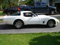 1980 Chevrolet Corvette -L82 COUPE-GOOD CONDITION-CALL US TODAY