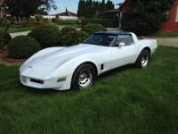 1980 Chevrolet Corvette -C3 - NUMBERS MATCHING STINGRAY - 200R4 AUTOMATIC