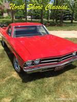 1969 Chevrolet El Camino -SS CLONE-