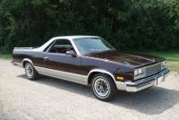 1987 Chevrolet El Camino - GREAT DRIVER QUALITY CLASSIC- SEE VIDEO