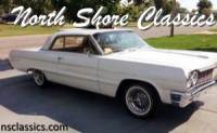1964 Chevrolet Impala Vintage AC