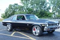 1973 Chevrolet Nova - YENKO CLONE- 600HP - WOW - SEE VIDEO