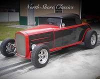 1932 Chevrolet Roadster -HIGH BOY 359 Engine W/Overdrive