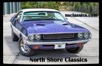 1970 Dodge Challenger RT 440 6PACK V8-V-CODE-WINTER PARK CONCOURS RUNNER UP-