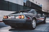 1986 Ferrari Mondial -reported to be one of only 29 hardtops imported to the US in 1986-