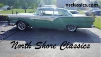 1957 Ford Fairlane -VICTORIA 500- DRIVERS WANTED -