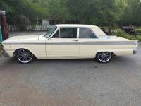 1963 Ford Fairlane -500- 2-DOOR HARDTOP- 302 V8- AUTOMATIC -SEE VIDEO