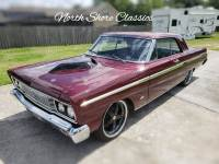 1965 Ford Fairlane - 500 SPORTS COUPE -