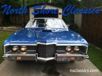 1971 Ford Galaxie 500- A LOOK INTO THE GALAXIE- NUMBERS MATCHING