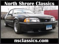 1989 Ford Mustang - SALEEN- HATCHBACK - 302 V8 -