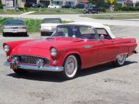 1955 Ford Thunderbird NICE CONDITION T BIRD-WITH WORKING AC -PRICED TO SELL-
