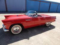 1955 Ford Thunderbird FRAME OFF RESTORED