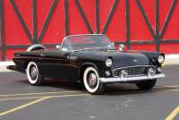 1955 Ford Thunderbird -ICONIC-AMERICAN-CLASSIC CONVERTIBLE-ORIGINAL SURVIVOR-