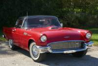1957 Ford Thunderbird -CONVERTIBLE & HARD TOP CLASSIC- SEE VIDEO
