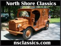 1936 Ford Woody -ONE OF A KIND- HAND BUILT OAK WOOD BODY - FLATHEAD V8 -