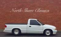 1994 GMC Pickup Sonoma-PRO STREET-BIG BLOCK CHEVY POWER!