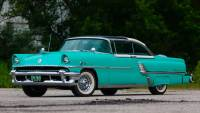 1955 Mercury Montclair Sun Valley -1 of 1787 produced in 1955-COLLECTABLE CLASSIC-