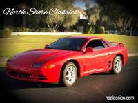 1995 Mitsubishi 3000 GT -ARIZONA COUPE-5 SPEED-