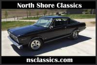 1966 Plymouth Barracuda/Cuda 349 BORED OVER 60 WITH A 400 CRANKSHAFT-