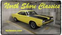 1969 Plymouth Road Runner -BEEP BEEP- READY, SET, ZOOM-