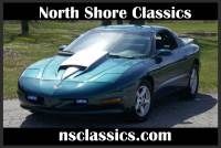 1997 Pontiac Firebird -FORMULA- SUPERCHARGED LT-1 VORTEC- HIGHLY MODIFIED- SEE VIDEO