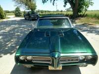 1969 Pontiac GTO -4 Speed-Fast and reliable!