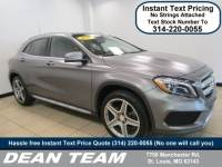 Used 2015 Mercedes-Benz GLA-Class GLA 250 4MATIC GLA 250 in St. Louis, MO
