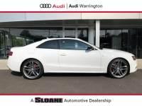 Certified Pre-Owned 2016 Audi S5 3.0T Prestige Coupe in Warrington, PA
