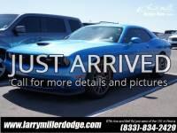 2015 Dodge Challenger SRT 392 Coupe