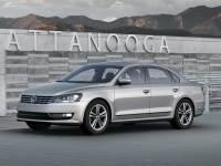 Used 2014 Volkswagen Passat 1.8T Wolfsburg Edition w/PZEV for Sale in Tacoma, near Auburn WA