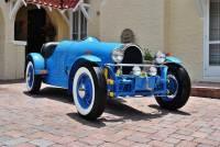 1974 Volkswagen Bugatti