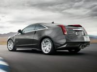 Used 2012 CADILLAC CTS-V Base Coupe V-8 cyl in Clovis, NM