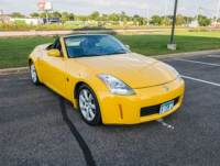 2005 Nissan 350Z Touring 6 month 6 thousand mile warranty