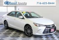 2016 Toyota Camry Special Edition Sedan FWD