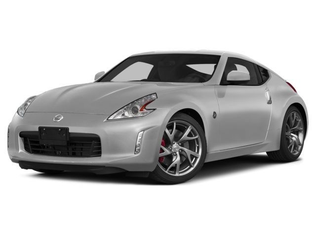 Photo Used 2015 Nissan 370Z Coupe for Sale in Fresno, CA
