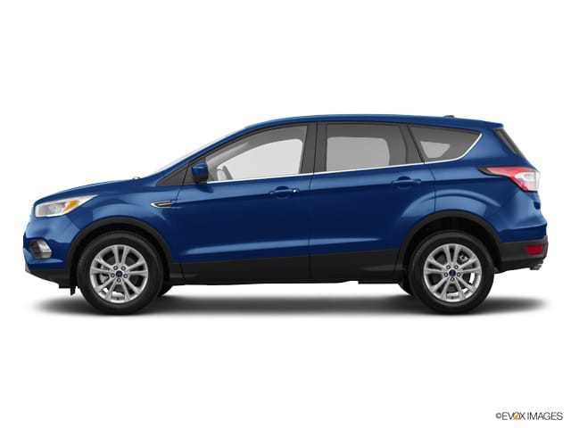 Photo 2017 Ford Escape SE for sale in Corvallis OR