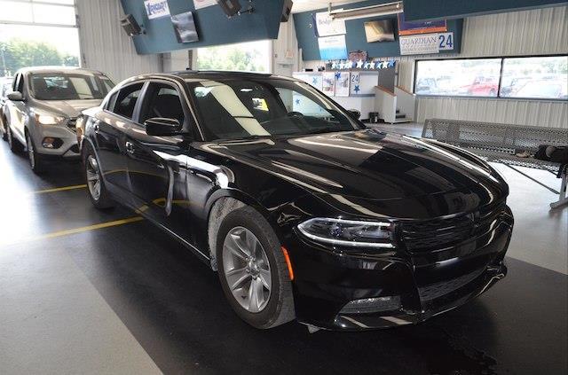 Photo 2017 Dodge Charger SXT - ALLOYS V6 BACKUP CAMERA LOADED