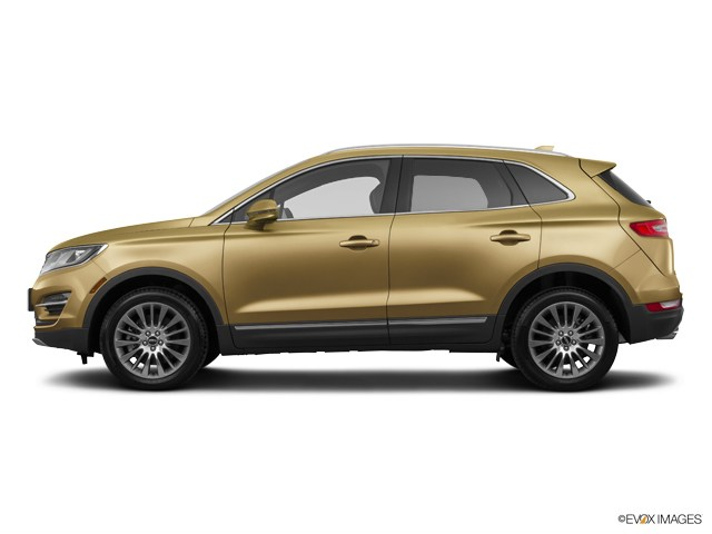 Photo 2015 Lincoln MKC AWD SUV 4 Cylinder in Detroit, MI