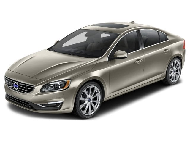 Photo Pre-Owned 2016 Volvo S60 T5 Drive-E Inscription Sedan in Corte Madera, CA