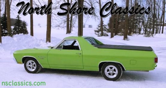 Photo 1970 Chevrolet El Camino - Big Block - SEE VIDEO