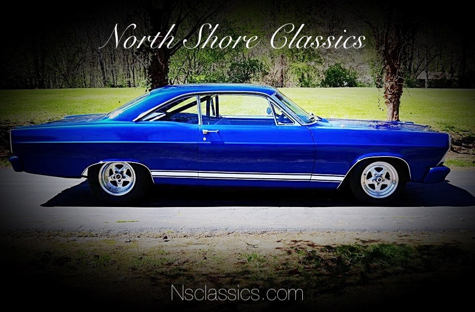 Photo 1966 Ford Fairlane - PRO STREET CLASSIC - BUILT 289- PRICE IS FIRM