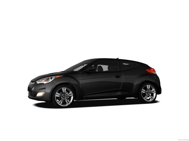 Photo 2012 Hyundai Veloster 3dr Cpe Man wBlack Int For Sale in Erie PA