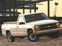 Pre-Owned 1998 Chevrolet C/K 2500